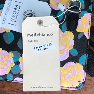 Melie Bianco Bags - Melie Bianco Small Bag